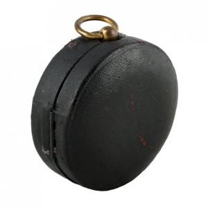 Blog leather barometer case