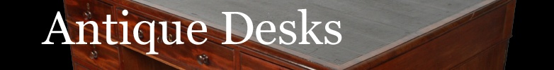 Oak Desks