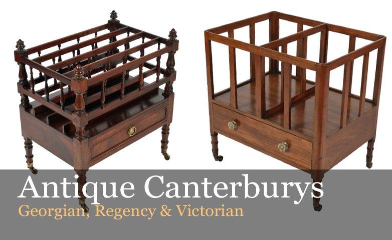 Antique Canterburys