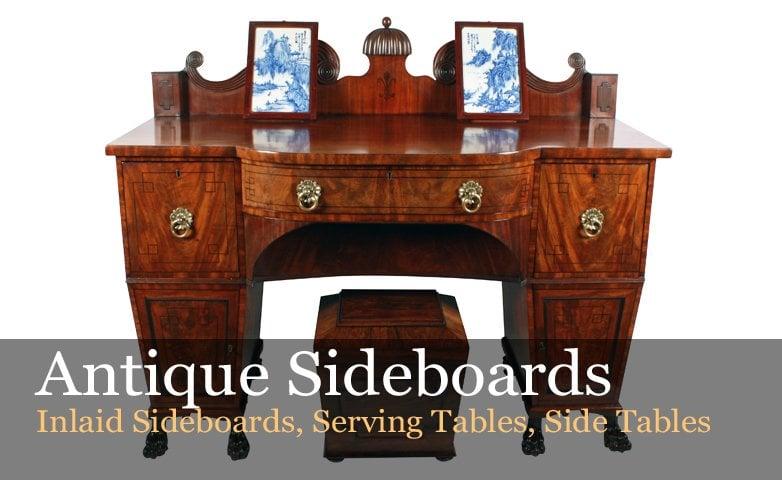 Antique SIdeboards