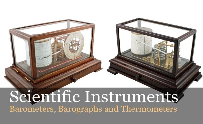 Scientific Antiques