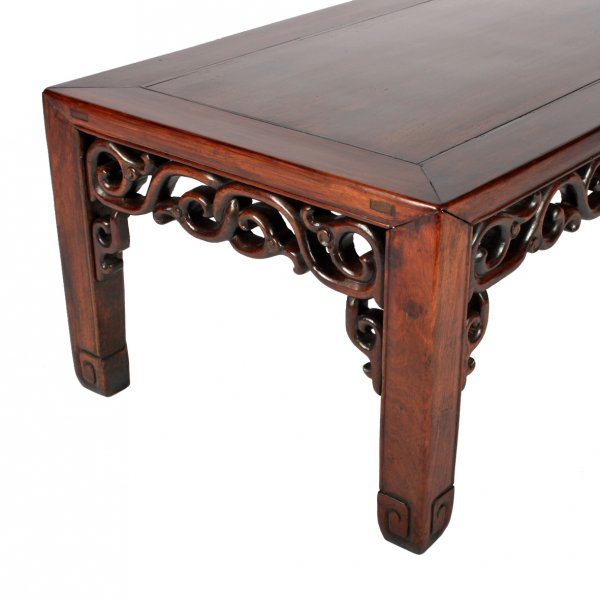 ... Chinese Rosewood 'Opium' Table ... - Antique Chinese Table Chinese Opium Table Chinese Rosewood Table