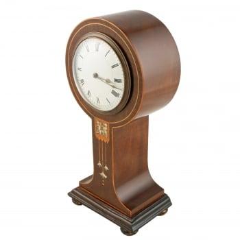 Art Nouveau Mantel Clock SOLD
