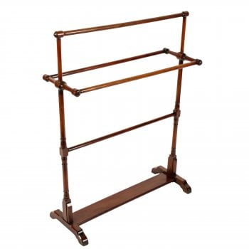 Large Early 19th Century Towel Rail SOLD