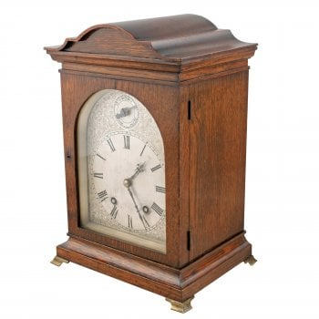 Winterhalder and Hofmeier Mantel Clock