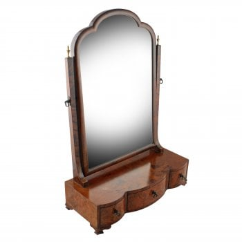 18th Century Style Dressing Mirror