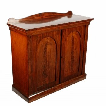 19th Century Mahogany Cabinet Sideboard SOLD