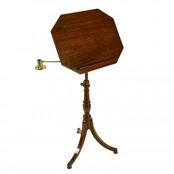 Georgian Reading Music Stand