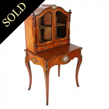 19th Century French Side Cabinet