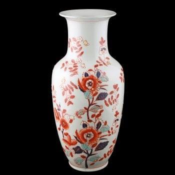 18th Century Style Chinese Porcelain Vase