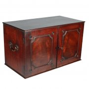 18th Century Chippendale Cabinet
