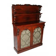 William IV Rosewood Chiffonier