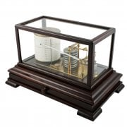 Early 20th Century Barograph SOLD