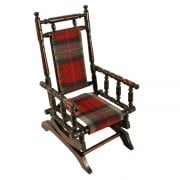 American Child's Rocking Chair