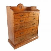 Magnificent Chest by Robson & Sons
