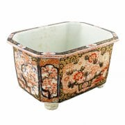 Japanese Imari Porcelain Planter SOLD