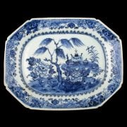 18th Century Qianlong Dish SOLD