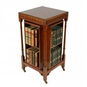 Early 20th Century Revolving Bookstand SOLD
